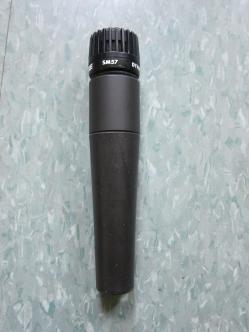 shure_sm57_dynamic_microphone